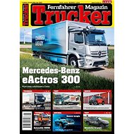 Trucker - Elektronický časopis