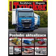 Trucker - Digital Magazine
