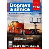 Doprava a silnice - Digital Magazine