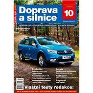 Doprava a silnice - 10/2019 - Elektronický časopis