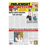 Znojemský týden - Electronic Newspaper