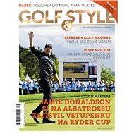 Golf&Style - Elektronický časopis