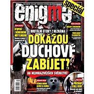 Enigma Speciál - Digital Magazine