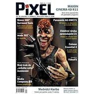 PiXEL - 141 - Elektronický časopis