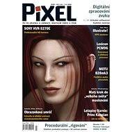 PiXEL - 139/140 - Elektronický časopis