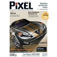 PiXEL - 138 - Elektronický časopis
