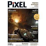 PiXEL - 137 - Elektronický časopis
