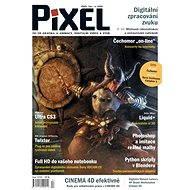 PiXEL - 136 - Elektronický časopis