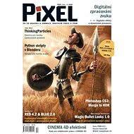 PiXEL - 134 - Elektronický časopis