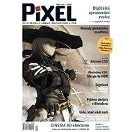 PiXEL - 133 - Elektronický časopis