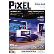 PiXEL - 214 - Elektronický časopis
