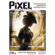 PiXEL - 215 - Elektronický časopis