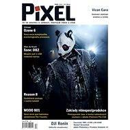 PiXEL - 216 - Elektronický časopis