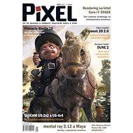 PiXEL - 217 - Elektronický časopis
