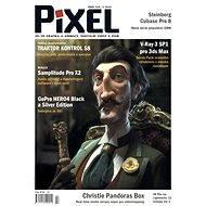PiXEL - 218 - Elektronický časopis