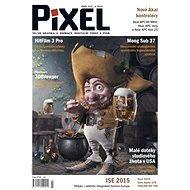 PiXEL - 219 - Elektronický časopis
