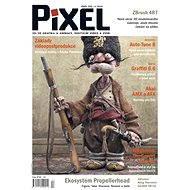 PiXEL - 220 - Elektronický časopis