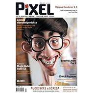 PiXEL - 221 - Elektronický časopis