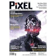 PiXEL - 222 - Elektronický časopis