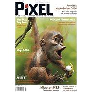 PiXEL - 223/224 - Elektronický časopis