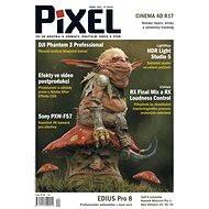 PiXEL - 225 - Elektronický časopis