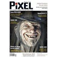 PiXEL - 226 - Elektronický časopis