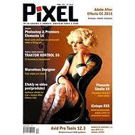 PiXEL - 228 - Elektronický časopis