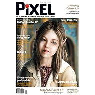 PiXEL - 1/2016 - Elektronický časopis
