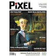 PiXEL - 3/2016 - Elektronický časopis