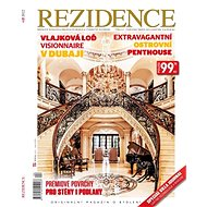 Rezidence - Digital Magazine