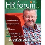 HR forum - přestali nahrávat - Elektronický časopis