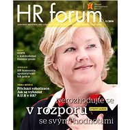 HR forum - 11/2018 - Elektronický časopis