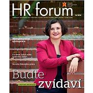 HR forum - 10/2018 - Elektronický časopis