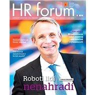 HR forum - 06/2018 - Elektronický časopis