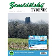 Zemědělský týdeník - Elektronický časopis