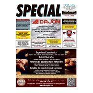 Special Risk, reklamní noviny - Elektronický časopis