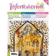 Informatorium 3 – 8 - Elektronický časopis