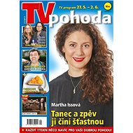 TV pohoda - Digital Magazine
