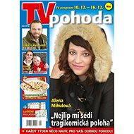 TV pohoda - TV pohoda 49/2016 - Elektronický časopis