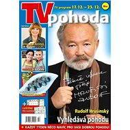 TV pohoda - TV pohoda 50/2016 - Elektronický časopis