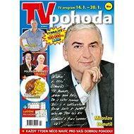 TV pohoda - TV pohoda 02/2017 - Elektronický časopis