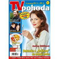 TV pohoda - TV pohoda 03/2017 - Elektronický časopis