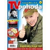 TV pohoda - TV pohoda 04/2017 - Elektronický časopis