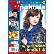 TV pohoda - TV pohoda 05/2017 - Elektronický časopis