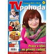 TV pohoda - TV pohoda 07/2017 - Elektronický časopis