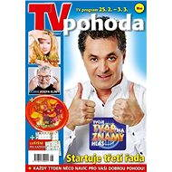 TV pohoda - TV pohoda 08/2017 - Elektronický časopis