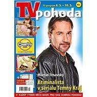 TV pohoda - TV pohoda 09/2017 - Elektronický časopis