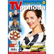 TV pohoda - TV pohoda 10/2017 - Elektronický časopis