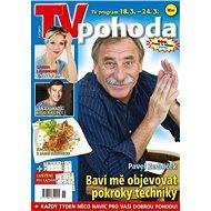 TV pohoda - TV pohoda 11/2017 - Elektronický časopis