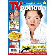 TV pohoda - TV pohoda 12/2017 - Elektronický časopis